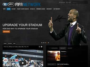 Fifa Network