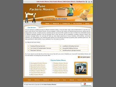 Pune Movers & Packers