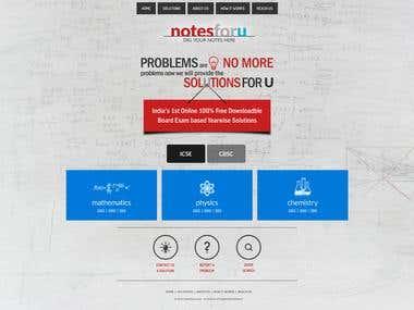 NOTESFORU.com