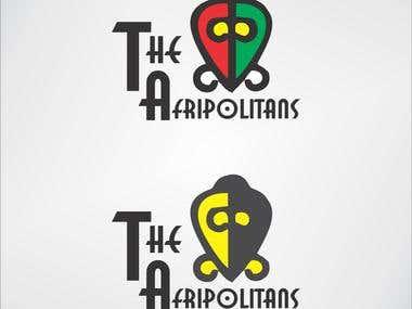 Afropolitian Logo