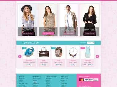 Aplicaciones e-commerce