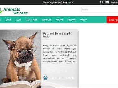 www.animalwecare.com