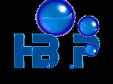 HB P logo