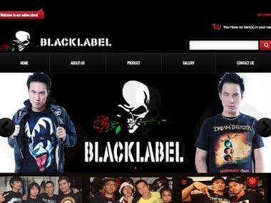 Black Label Indonesia