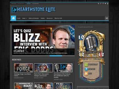 HearthstoneElite.com