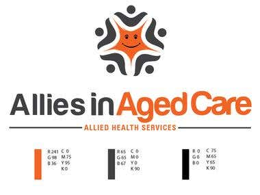 Logo Design for a Aged care group