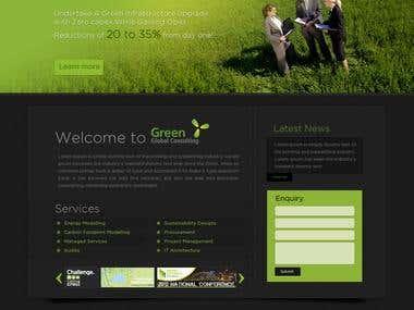 designing + html5