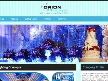 Orion Prolight