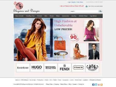 Elegance & Designs