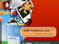 AHR Solutions Ltd.