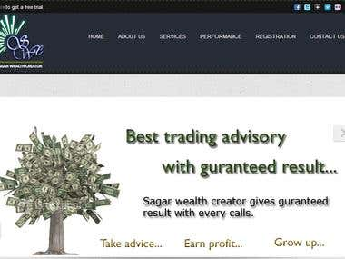 Sagar Wealth Creator