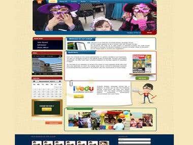 Alhayat modern school