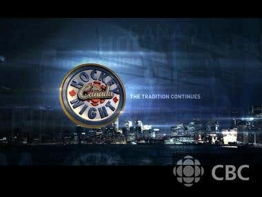 CBC Motion Graphics