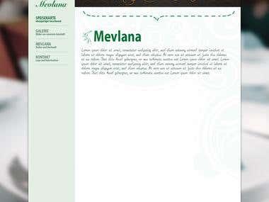 Mevlana Relaunch