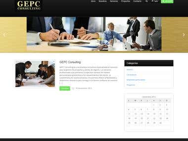 GEPC Consulting