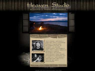 Heaven Studio Design