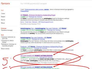 PROOF OF MY EXPERIENCE IN  SEO WRITING ARTICLES