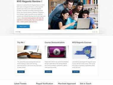 Complete Education Portal