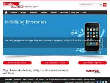 SEO and Website Development