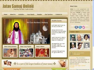 Jatav Samaj Online Matrimonial