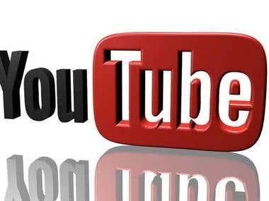 Video Uploading