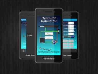Hydraulic Calculator