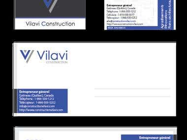 vilavi construction identity