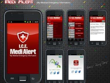 Emergency - MediAlert