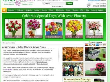 http://www.avasflowers.net