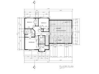 Design and Build Construction of Houses