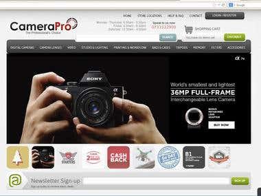 CameraPro.com.au