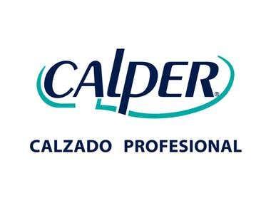Logo Design - Calper