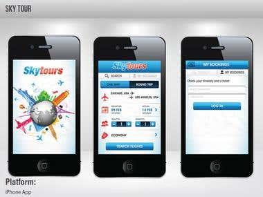 Travel & Tourism Apps