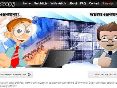 Ewriterscopy.com