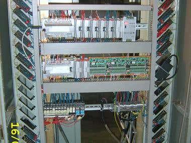 AB PLC Micrologix