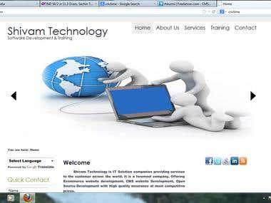 shivam technology