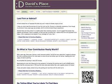 David's Place