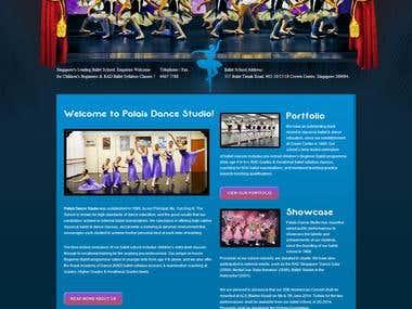 Palais Dance Studio