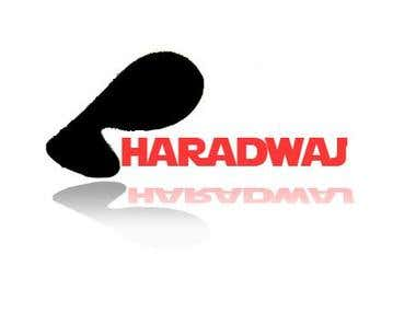 Logo Of Bharadwaj