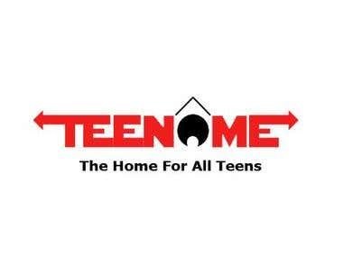 Logo For Teenome