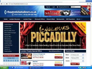 theatreticketsdirect