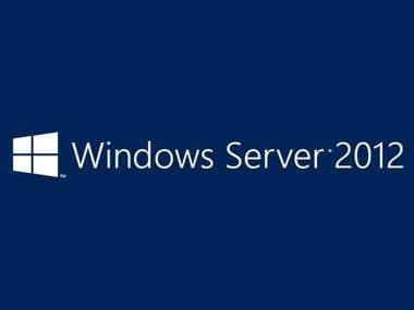 Windows Server Administrator.