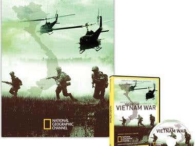 'Inside the Vietnam War' package