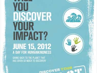 'IMPACT Day' poster