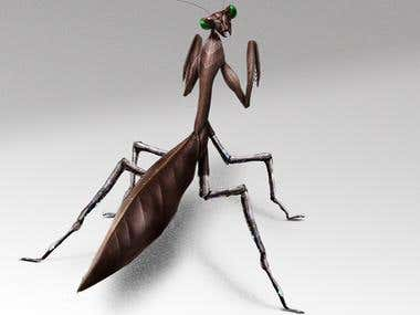 Mantis Photomanip