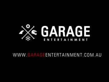 Garage Entertainment Brand Loop