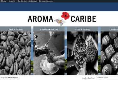 Aroma Caribe
