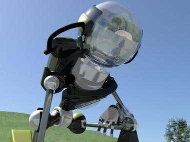 Bot Bomb 2