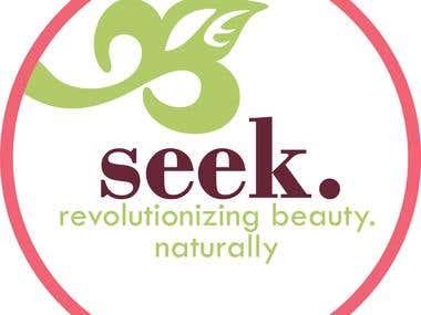 SEEK Logo Design