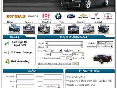 Auto Directory